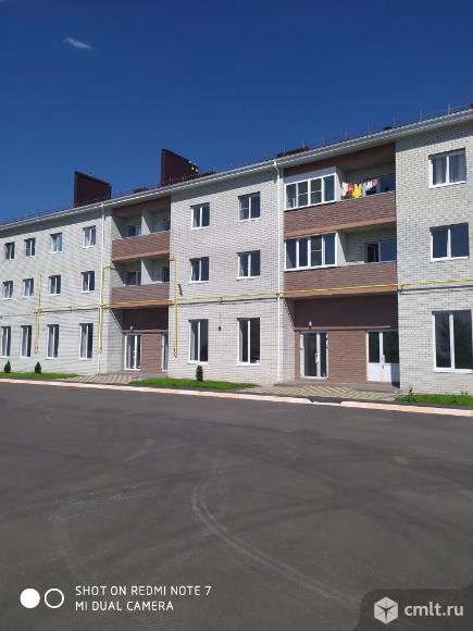 1-комнатная квартира 37 кв.м. Фото 3.