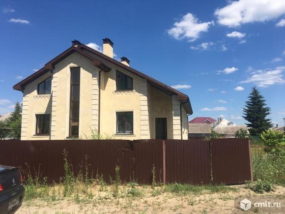 Продается дом 259.8 кв.м. Фото 1.
