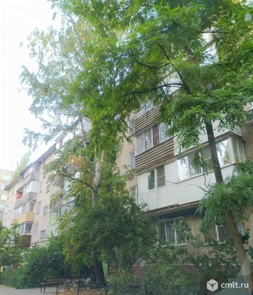 2-ком. кв. 43,3 кв.м в районе Димитрова. Фото 14.