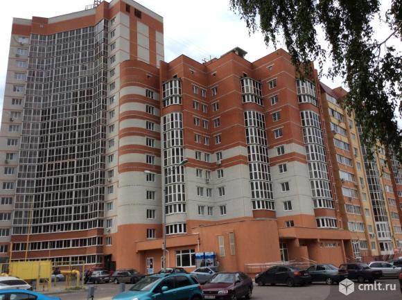 1-комнатная квартира 44 кв.м. Фото 14.