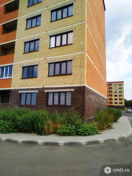 2-комнатная квартира 60,4 кв.м. Фото 20.