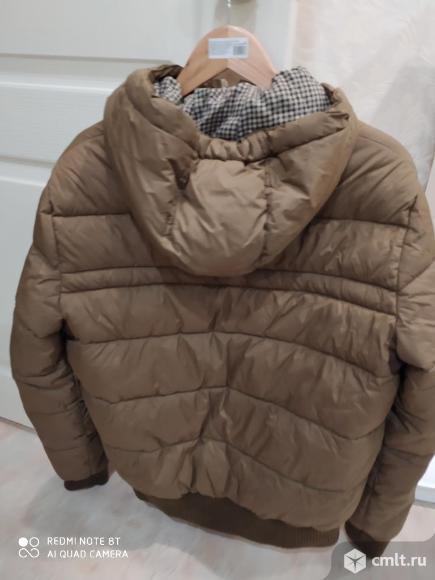 Куртка для подростка. Фото 3.
