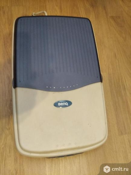 Сканер Сканер BenQ. Фото 1.