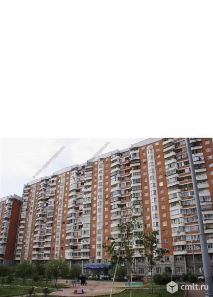 Продам 1-комн. квартиру 38 кв.м.. Фото 1.