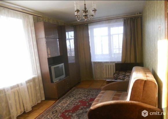 Продам 1-комн. квартиру 37.1 кв.м.. Фото 1.