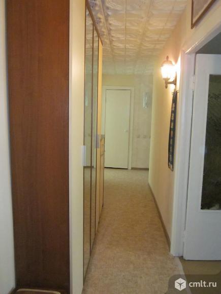 2-комнатная квартира 54,3 кв.м. Фото 1.