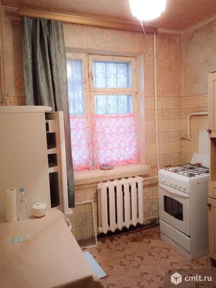 1-комнатная квартира 30,5 кв.м. Фото 1.