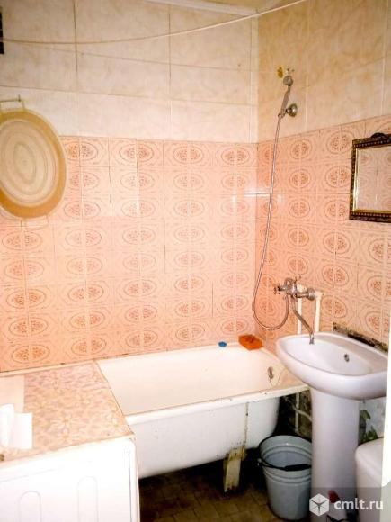 1-комнатная квартира 30,5 кв.м. Фото 4.