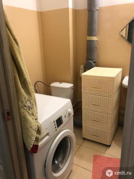 1-комнатная квартира 44,3 кв.м. Фото 9.