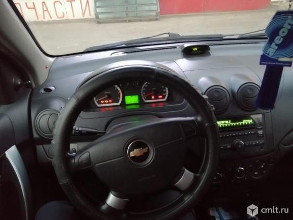 Chevrolet Aveo - 2010 г. в.. Фото 4.