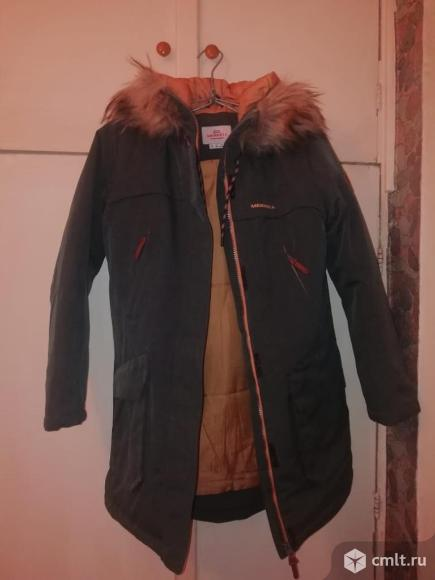 Куртка. Фото 1.