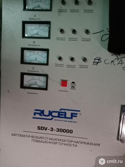 Продам два стабилизатора напряжения. Фото 2.