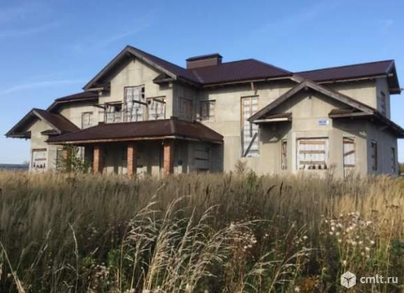 Продается: дом 537.8 м2 на участке 14.45 сот.. Фото 7.