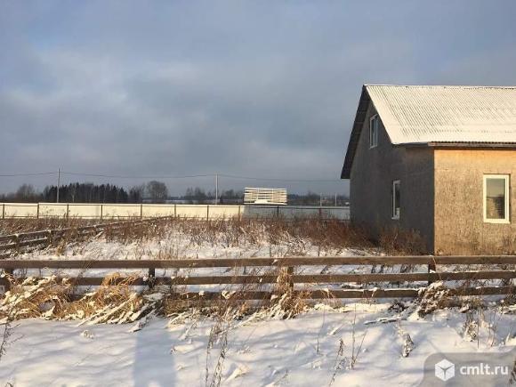 Продается: дом 115 м2 на участке 11 сот.. Фото 6.
