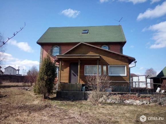 Продается: дом 257.5 м2 на участке 17.7 сот.. Фото 1.