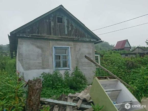 Продается: дом 31.5 м2 на участке 16.95 сот.. Фото 1.