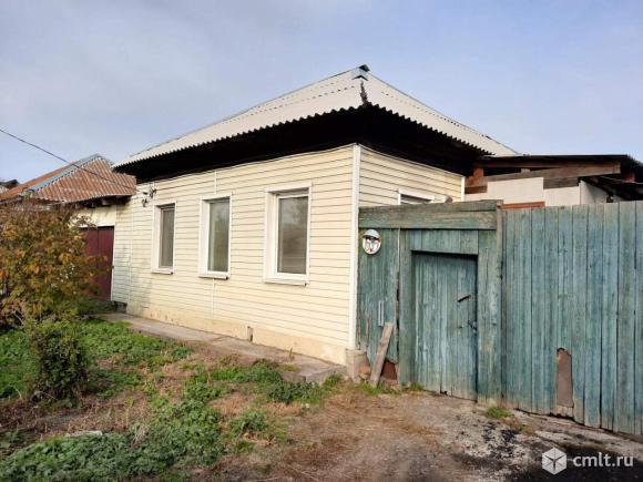 Продается: дом 47.7 м2 на участке 7.65 сот.. Фото 1.