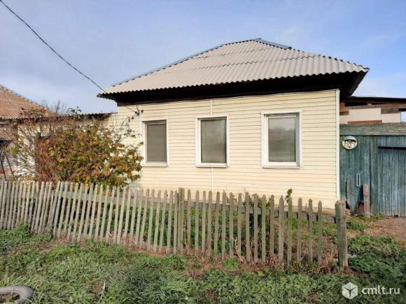 Продается: дом 47.7 м2 на участке 7.65 сот.. Фото 2.