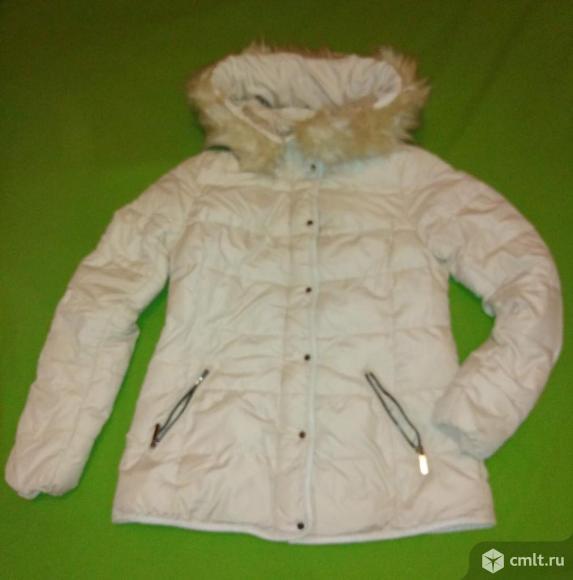 Куртка Zolla. Фото 1.