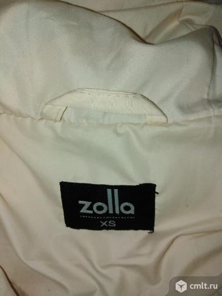 Куртка Zolla. Фото 4.