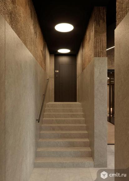 2-комнатная квартира 57,6 кв.м. Фото 16.