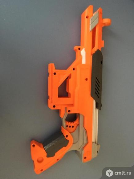 """Пистолет """"NERF"""". Фото 1."""
