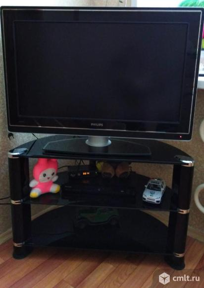 Телевизор ж/к Philips philips cineos 32pfl9632d10. Фото 1.