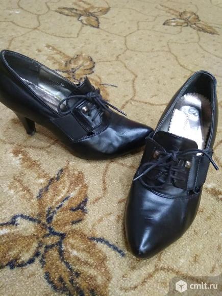 Туфли женские. Фото 1.