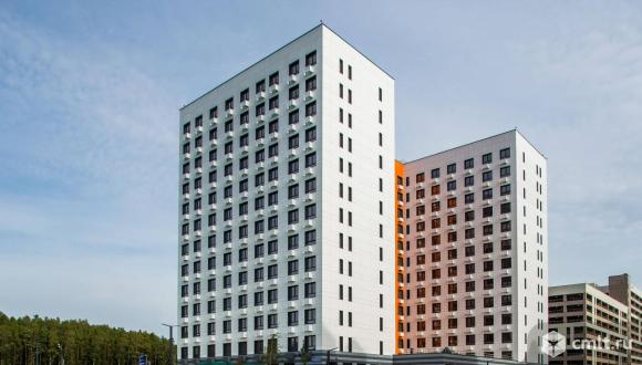 2-комнатная квартира 57 кв.м. Фото 15.