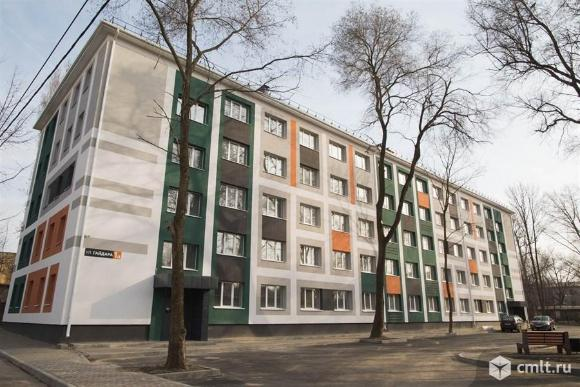 2-комнатная квартира 51,18 кв.м. Фото 1.