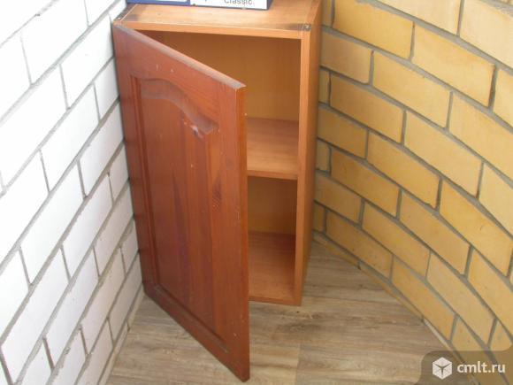 Шкаф 300х400х720 мм навесной деревянный, 900 р. Фото 1.