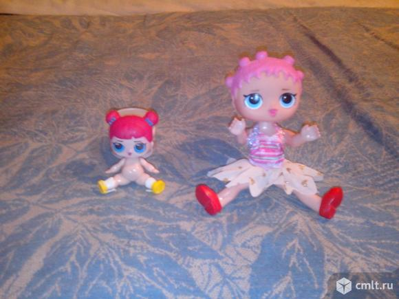Куклы. Фото 2.