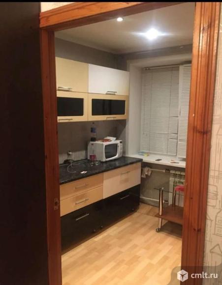 3-комнатная квартира 46 кв.м. Фото 1.