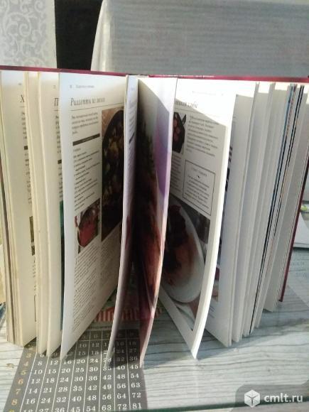 Книга кулинарная 256 стр.. Фото 4.