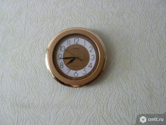 Часы настенные Scarlett. Фото 1.