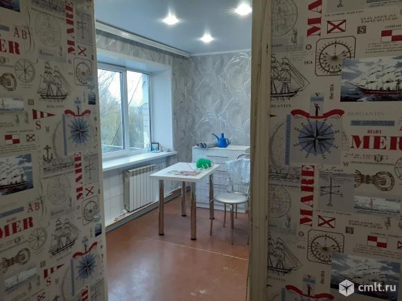2-комнатная квартира 23 кв.м. Фото 1.