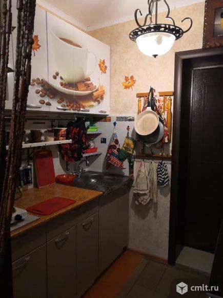 1-комнатная квартира 20 кв.м. Фото 9.