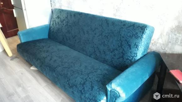 Мебели мягкой перетяжка и ремонт. Все виды работ. На дому и в мастерской. Большой выбор ткани.. Фото 20.