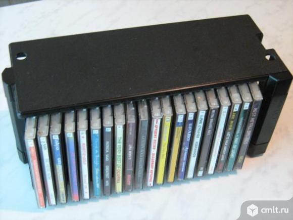 Подставка для CD дисков. Фото 1.