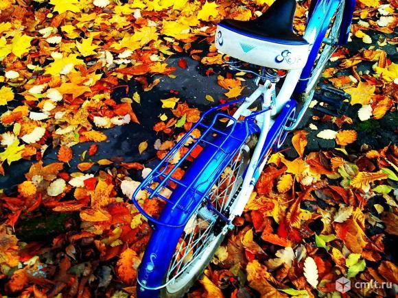 Велосипед Stels Pilot 200. Фото 8.