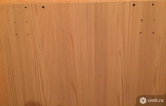 Столешница от письменного стола, 120 x 64 x 2,7 см.. Фото 5.