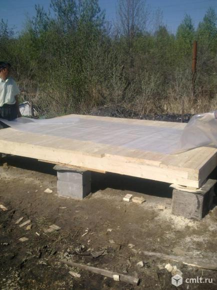 Все виды строительных работ от фундамента до кровли выполнит бригада. Фото 20.