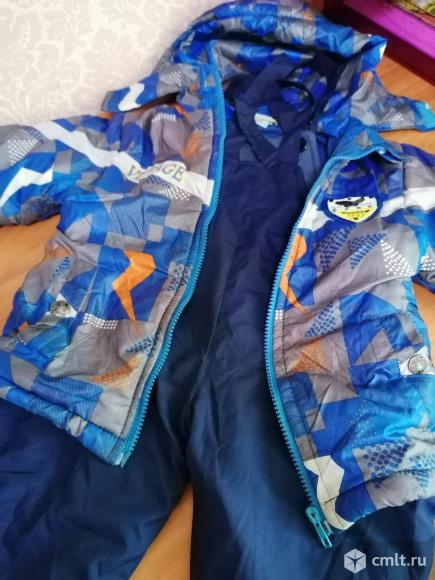 Продам костюм весна осень для мальчика.. Фото 4.