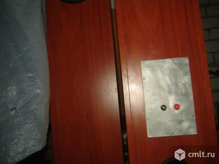 Акустическая система для лампового усилителя. Фото 7.
