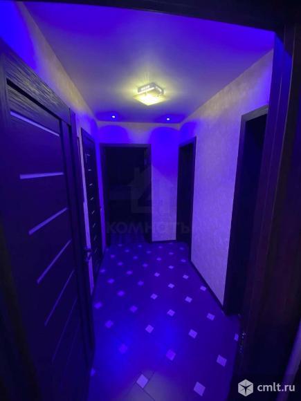 2-комнатная квартира 63 кв.м. Фото 3.