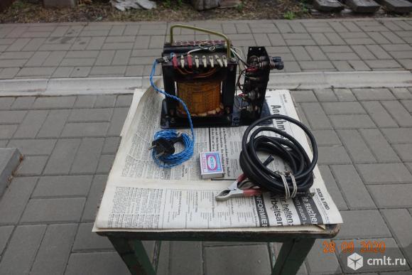 Трансформаторы мелкие силовые. Фото 1.