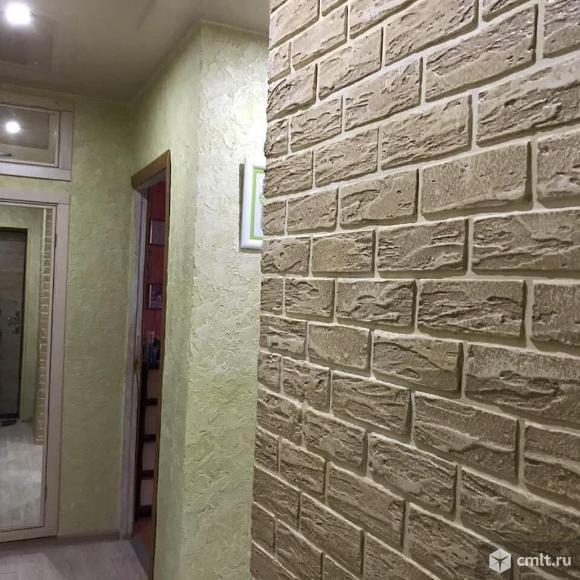 Венецианская штукатурка и декоративная отделка стен. Фото 6.