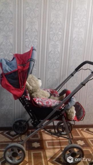 "Продаю детскую коляску ""Modern"". Фото 1."