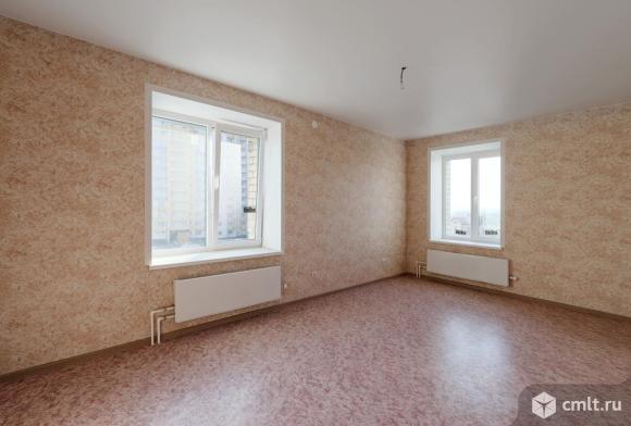 3-комнатная квартира 94,4 кв.м. Фото 1.