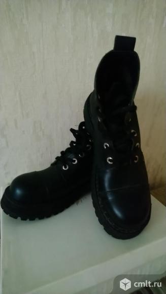 Ботинки Рингер. Фото 1.
